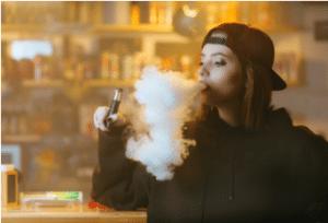 intossicazione da nicotina